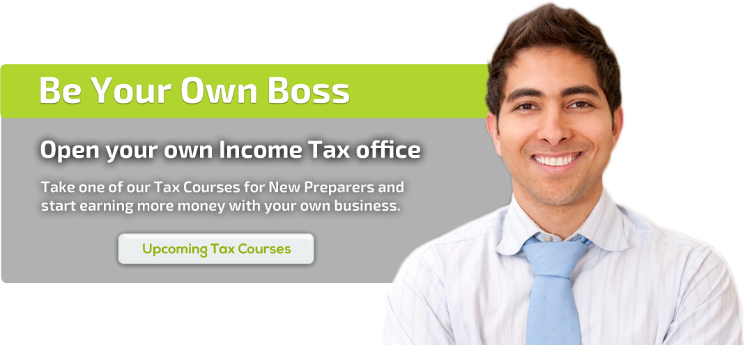 open-your-income-tax-office