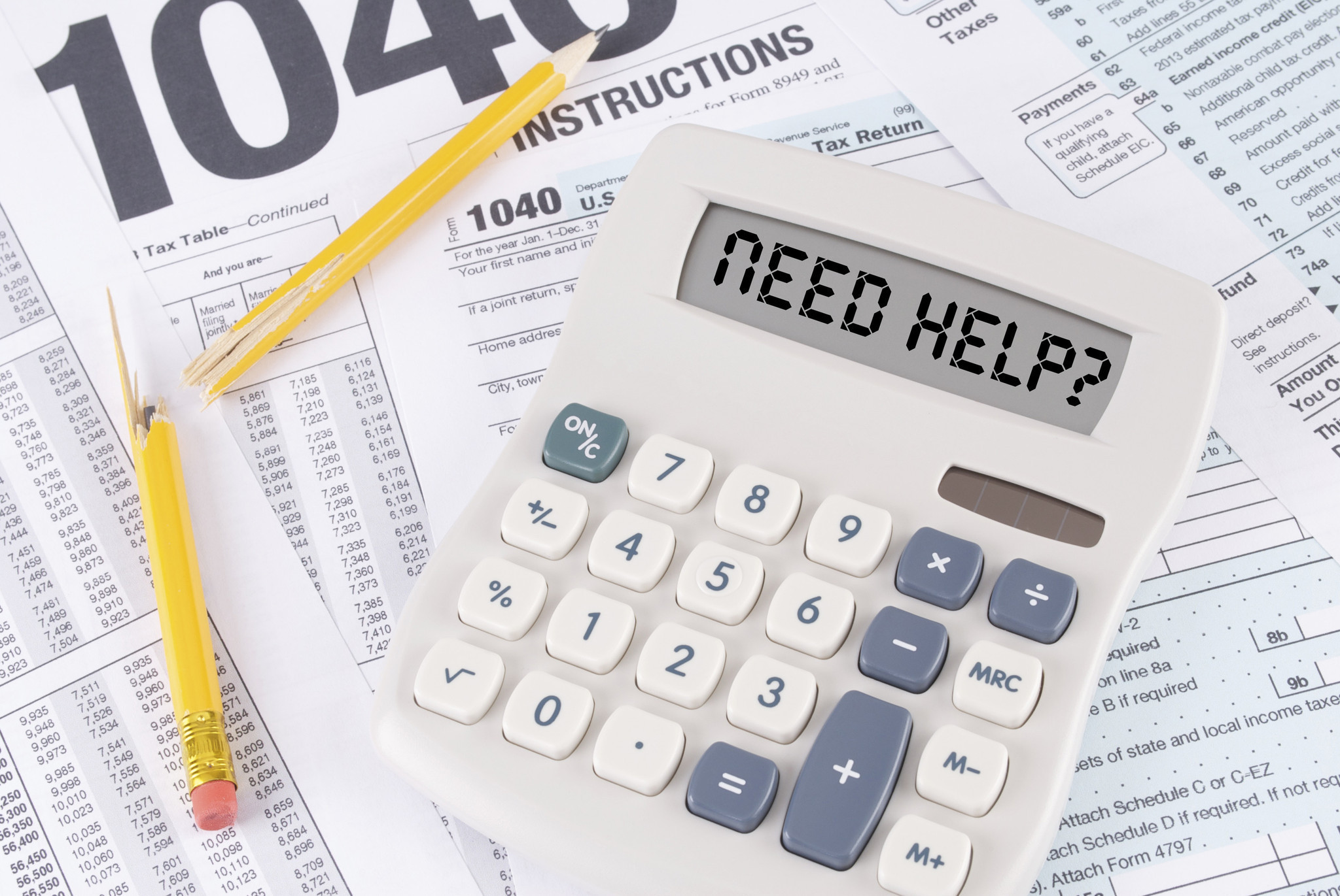 Filing Your Federal Taxes Find Out How To File Your Federal Taxes, Get An  Extension, And More