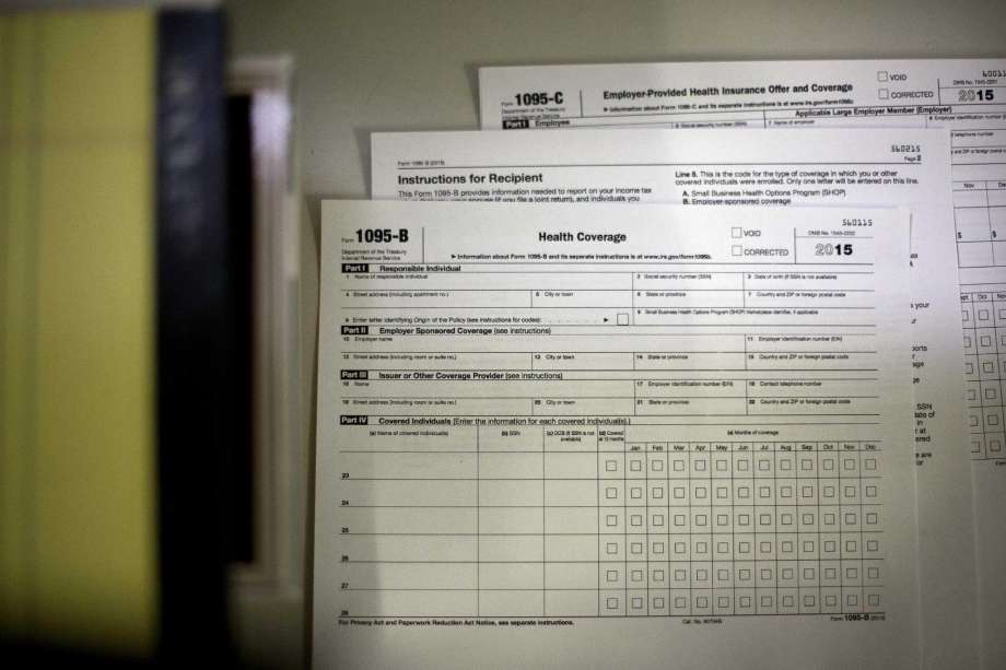 Small Businesses Need To Get Ready To Compile Health Insurance Forms