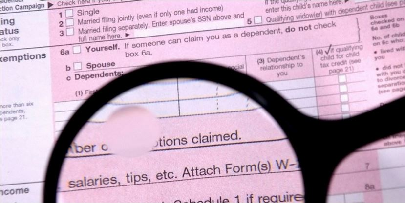 Now Is The Time To Review And Correct 1099 R Tax Forms E File