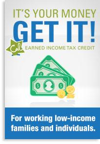 What is the California Earned Income Tax Credit (CalEITC