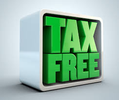 Deliberate Tax Free Compounding Is The Secret of The Golden