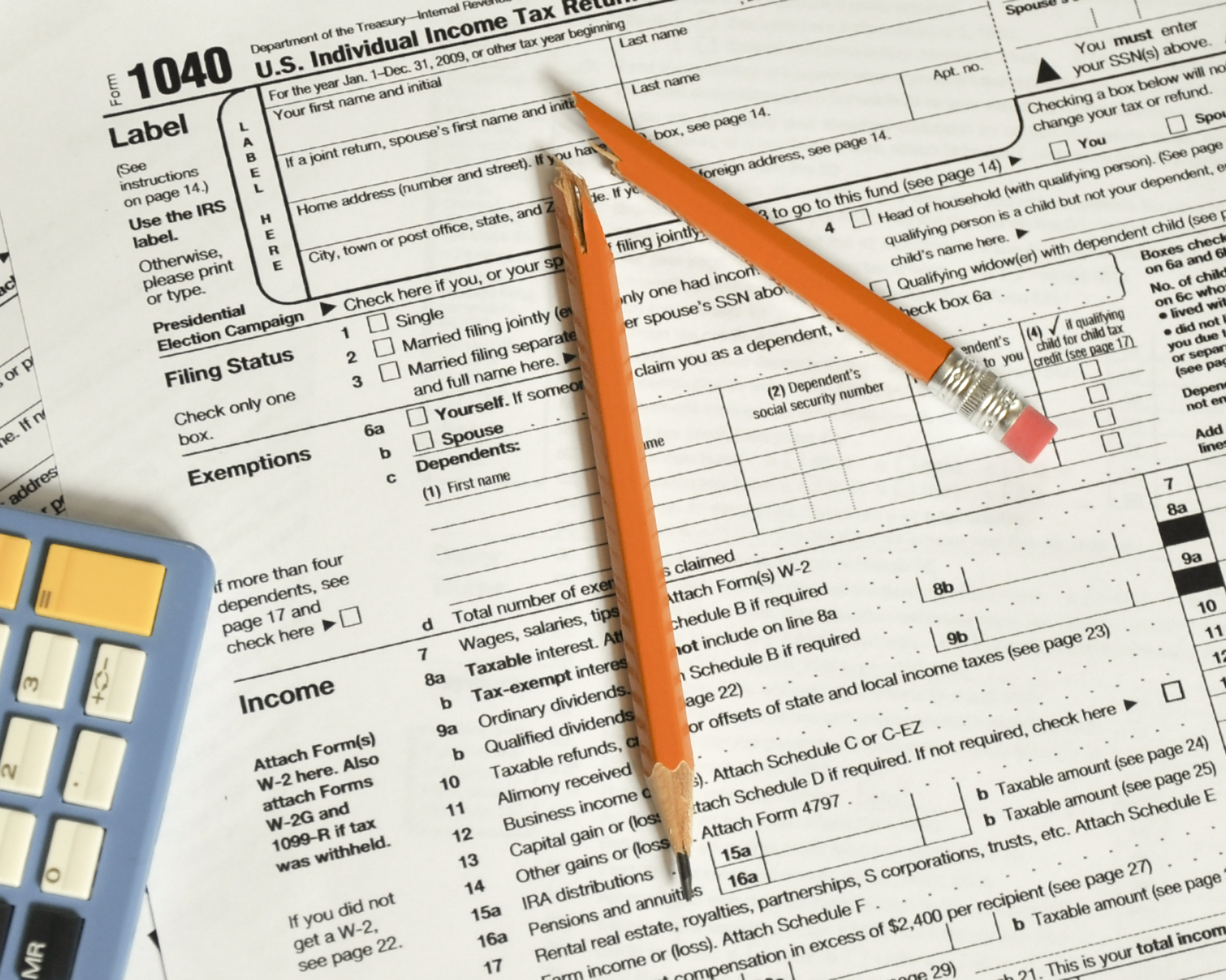IRS Forms 1099 Are Coming, Packing A Tax Punch – E-File