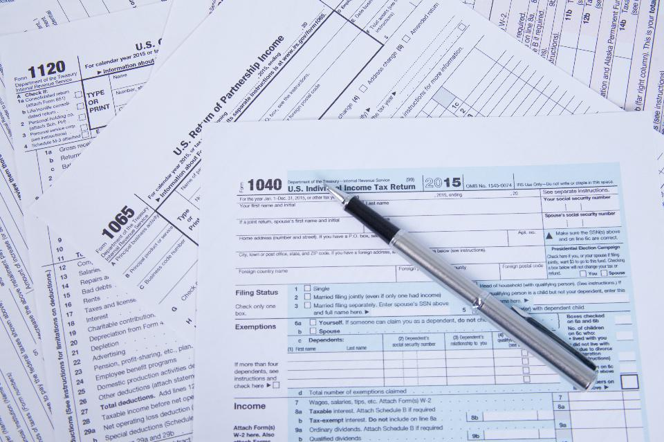 10 Things To Know About IRS Forms 1099 At Tax Time – E-File