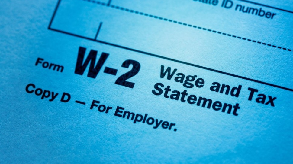 IRS, States and Tax Industry Renew Alert about Form W-2 Scam