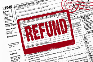 IRS Has Refunds Totaling $1 Billion for People Who Have Not Filed a